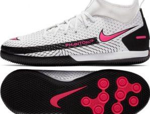 ποδοσφαιρικά παπούτσια εσωτερικού χώρου Nike Phantom GT Academy DF IN Jr CW6693-160