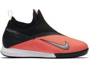 ποδοσφαιρικά παπούτσια εσωτερικού χώρου Nike Phantom VSN 2 Academy DF IC JR CD4071-606