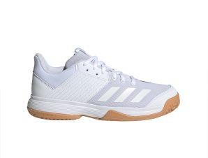 adidas – LIGRA 6 YOUTH – FTWWHT/FTWWHT/GUMM1
