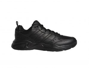 adidas – FUNDAMENTAL – CBLACK/CBLACK/GRESIX