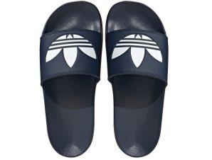 adidas Originals – ADILETTE LITE – CONAVY/FTWWHT/CONAVY