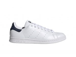 adidas Originals – STAN SMITH – FTWWHT/FTWWHT/CONAVY