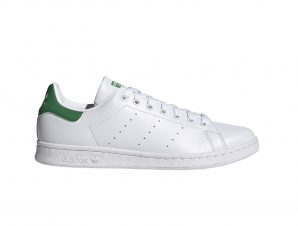 adidas Originals – STAN SMITH – FTWWHT/FTWWHT/GREEN
