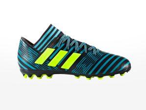 adidas – NEMEZIZ TANGO 17.3 AG J – LEGINK/SYELLO/ENEBLU