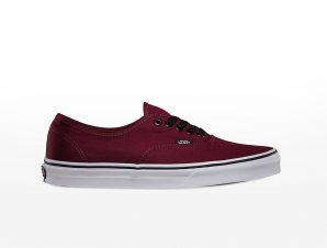 Vans – U AUTHENTIC – PORT ROYALE/BLACK