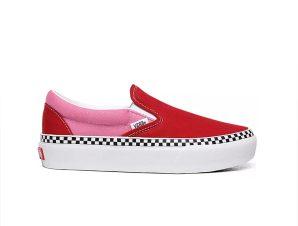 Vans – UA CLASSIC SLIP-ON P – (2-TONE)CHLPEPR