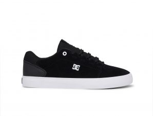 Dc – HYDE – BLACK/BLACK/WHITE