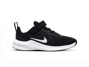 Nike – NIKE DOWNSHIFTER 10 (PSV) – BLACK/WHITE-ANTHRACITE