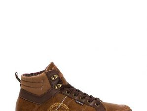 XTI Camel Sneakers 61004