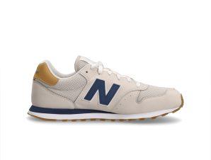 New Balance – ΠΑΠΟΥΤΣΙ CLASSIC RUNNING – GREY