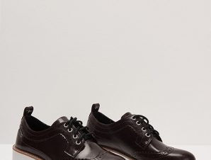 Pepe Jeans Brogues Ramsy LS10236W02