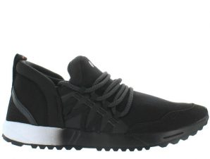 Coolway Freestyle Μαύρα Sneakers TAHA CUS