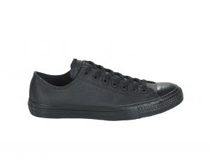 Converse – CHUCK TAYLOR ALL STAR – 001-BLACK MONO