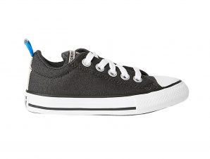 Converse – CHUCK TAYLOR ALL STAR STREET SEASONAL – 001-STORM WIND/STRING/DIGITAL BLUE