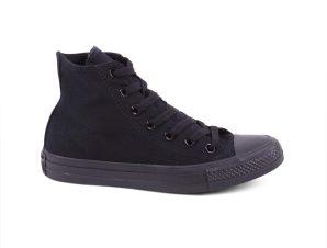 Converse – CHUCK TAYLOR ALL STAR – 006-BLACK MONOCHROME