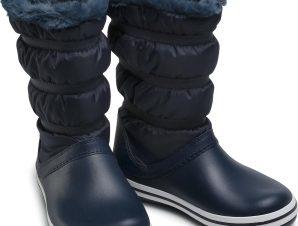 Crocs Crocband Boot W 206570-463