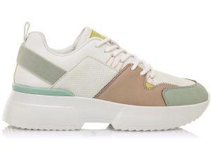 Πολύχρωμο sneaker MariaMare 67615