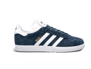 "Adidas αθλητικά παπούτσια ""Gazelle"" – BB5478 – Μπλε Σκούρο"