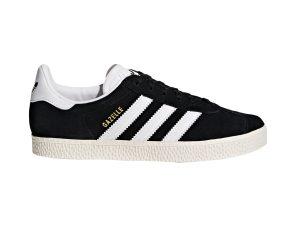 Adidas παιδικά αθλητικά παπούτσια Gazelle – BB2502 – Μαύρο