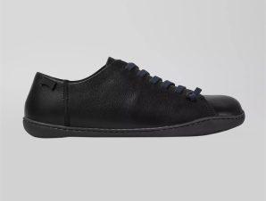 "Camper ανδρικά sneakers ""Peu"" – K100249-012 – Μαύρο"