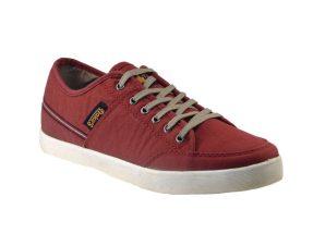 Dakir's 223 Sneaker Ανδρικό Κόκκινο