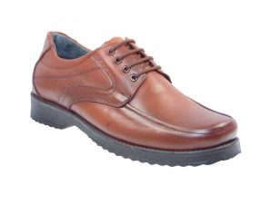 Tsimpolis Shoes 064 Ανδρικό Δερμάτινο Ταμπά