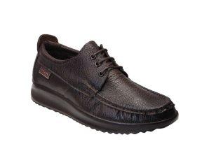Tsimpolis Shoes 22 Ανδρικό Casual Δετό Καφέ