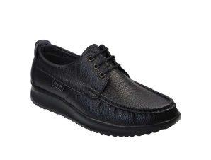 Tsimpolis Shoes 22 Ανδρικό Casual Δετό Μαύρο
