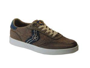 Dakir's 82 Sneaker Υφασμάτινο Λαδί