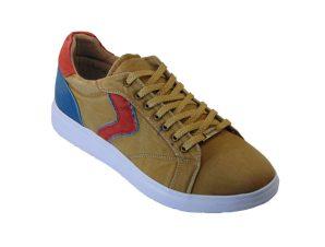 Coton 0707-04 Ανδρικό Sneaker Υφασμάτινο Ταμπά