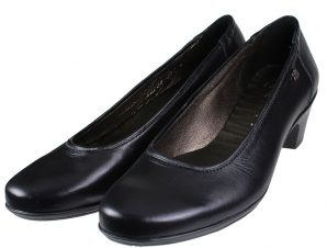 BOXER Shoes 52903 Μαύρο