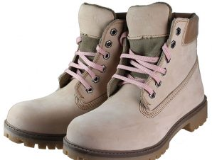 BOXER Shoes 95003 Nude/μπέζ