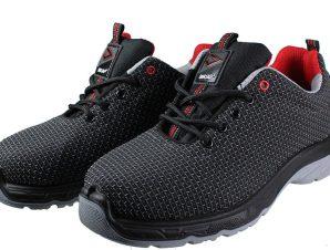 Bicap αδιάβροχα παπούτσια ασφαλείας Raptor S3 7115-230