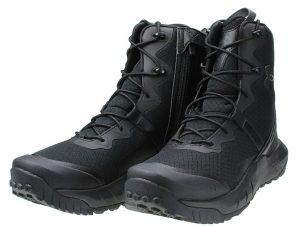 Under Armour Micro G® Valsetz Zip Mid Tactical Boots 3023748-001