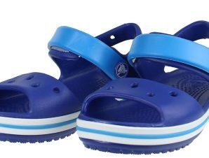 CROCS Crocband Sandal Kids 12856-4BX