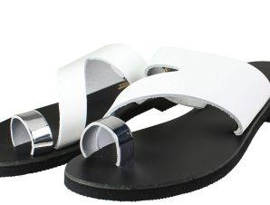 SABINO 3501-5 Λευκό/καθρέπτης
