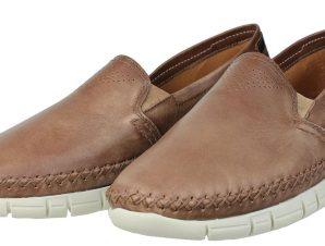 BOXER Shoes 21143 Πούρο