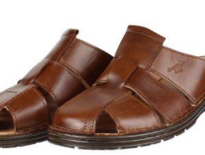 BOXER Shoes 17199 Ταμπά