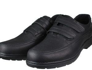 COCKERS 52/021 Μαύρο