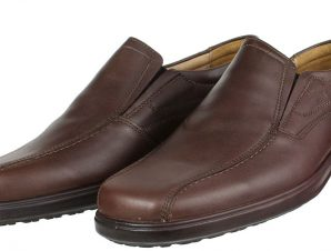 BOXER Shoes 13754 Καφέ