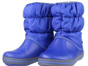CROCS Winter Puff boot kids 14613-4BH