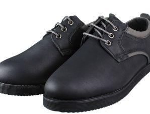 Cockers 61/116 Μαύρο