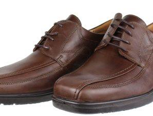 BOXER Shoes 11328 Καφέ