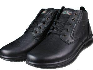 Grisport 43015 Μαύρο
