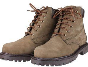BOXER Shoes 03204 Καφέ