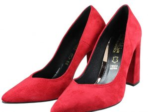 AMELIA GV1010 Κόκκινο