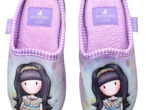 Παιδικές Παντόφλες SANTORO SA93607CA