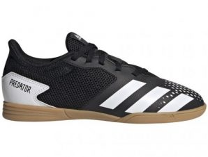 Adidas Predator 20.4 IN Sala Jr FW9224 ποδοσφαιρικά παπούτσια
