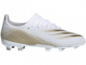 Adidas X GHOSTED.3 FG Jr EG8210 football boots