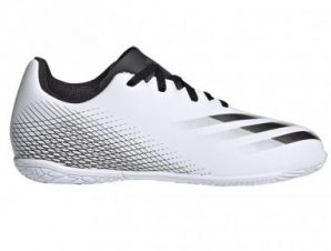 Adidas X Ghosted.4 IN Jr FW6802 football boots